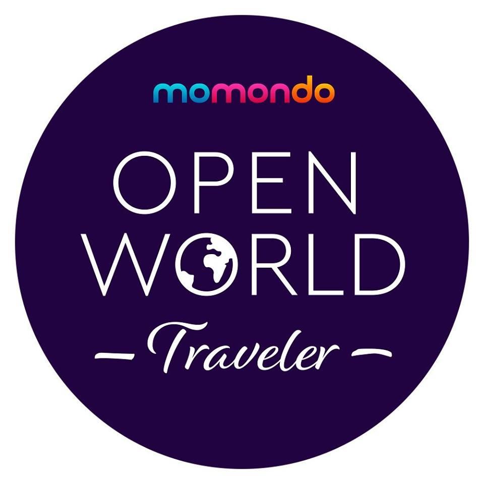 Open World Traveler by Momondo