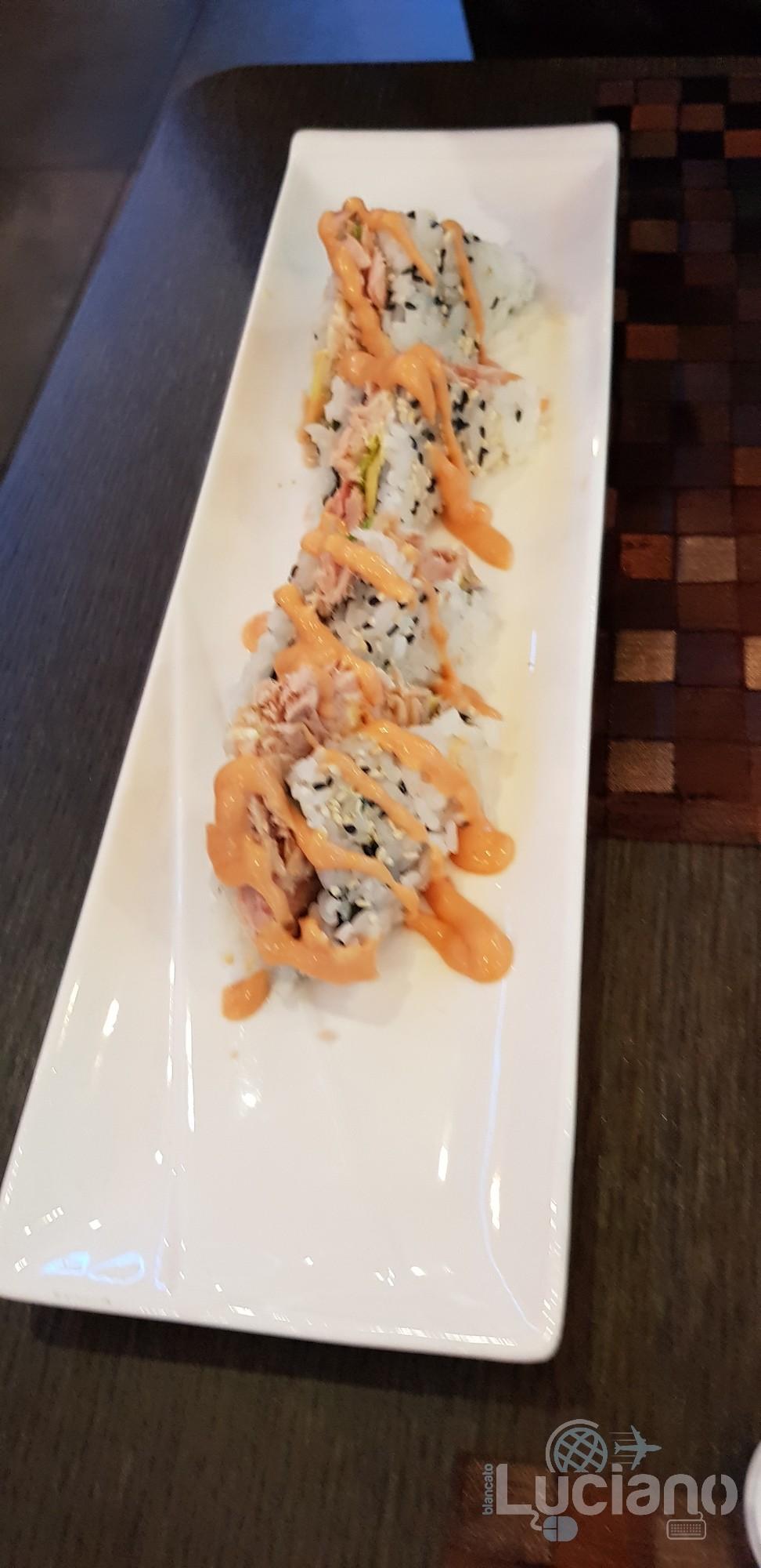 Ristorante FUJI - Belluno - Sushi - All you can eat!