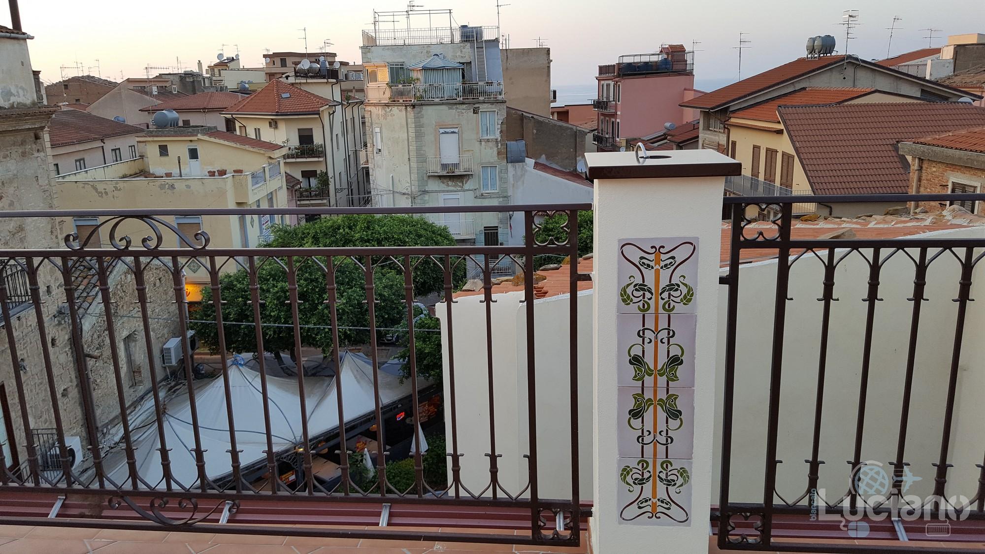 B&B Palazzo Pagliaro – Santo Stefano di Camastra