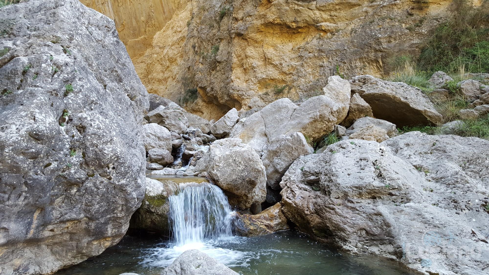 Cascata del Catafurco – Galati Mamertino (ME)
