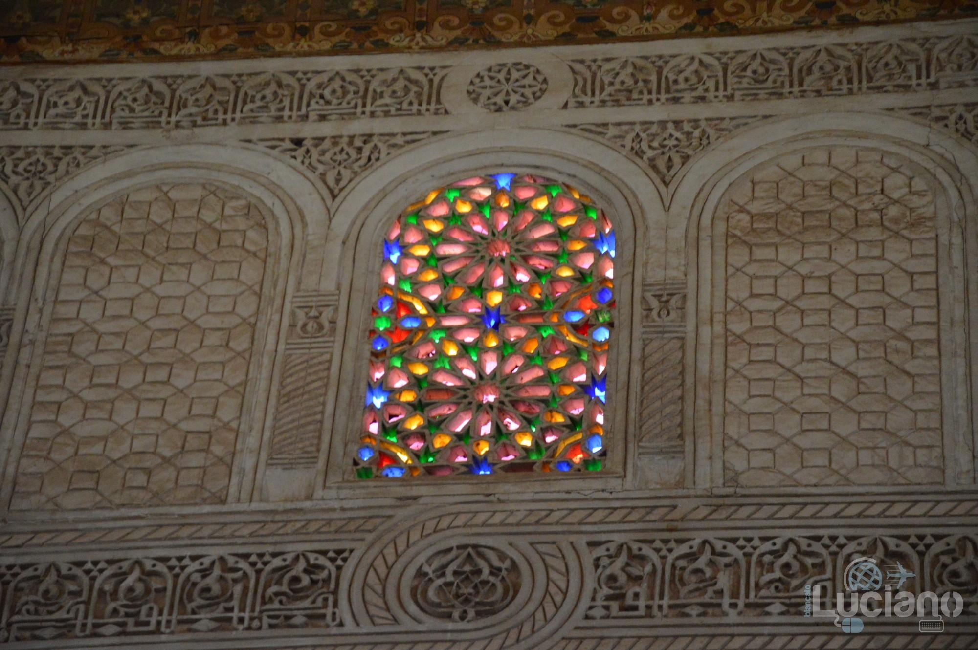 Palais Bahia - Marrakech - Marocco - Luciano Blancato