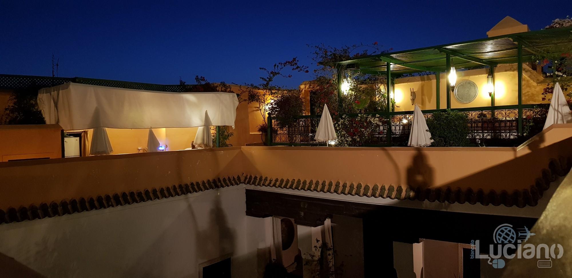 Riad Karmela – Marrakech