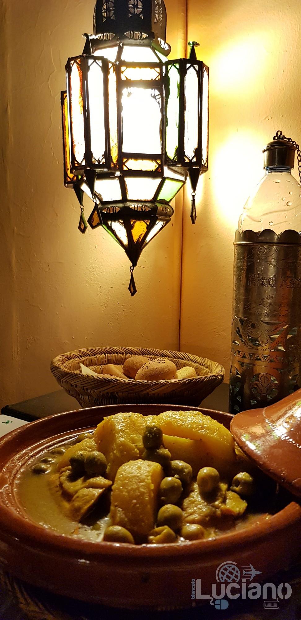 Riad Karmela - Marrakesh - Marocco