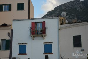 Castellammare del golfo - Sicilia