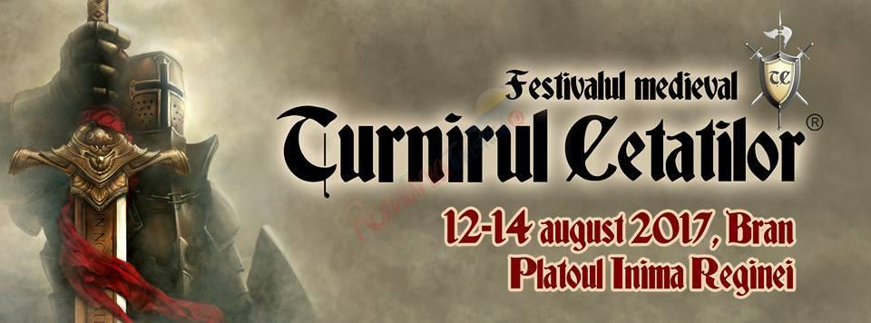 Festival Medieval Turnirul Cetatilor