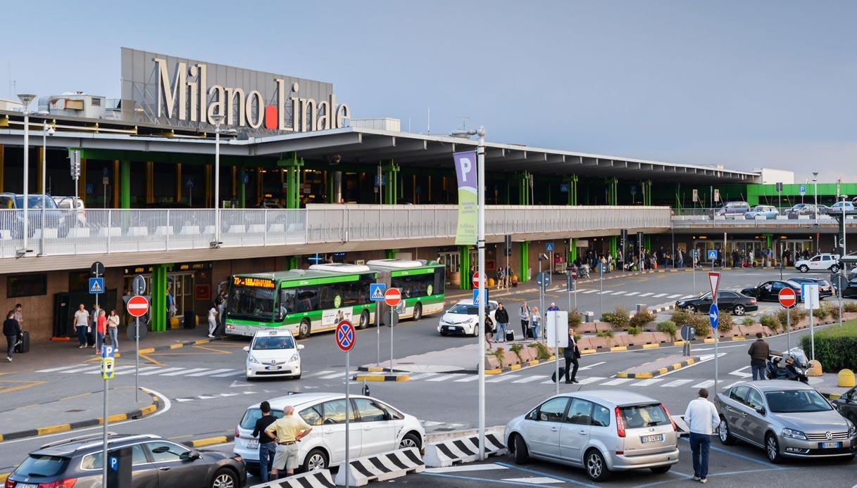 Linate chiude per 3 mesi, voli spostati a Malpensa