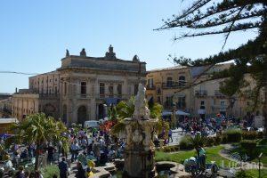 Noto, capitale del Barocco (SR)
