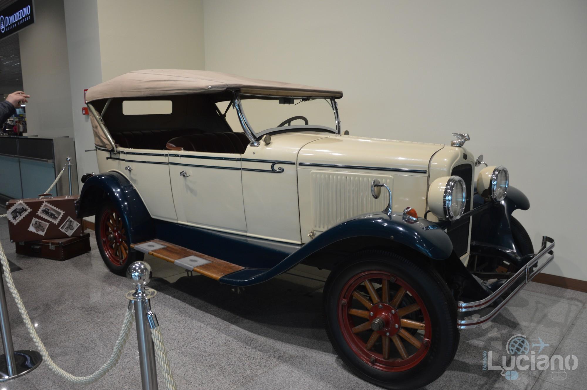 Pontiac 6-28 (186) del 1926