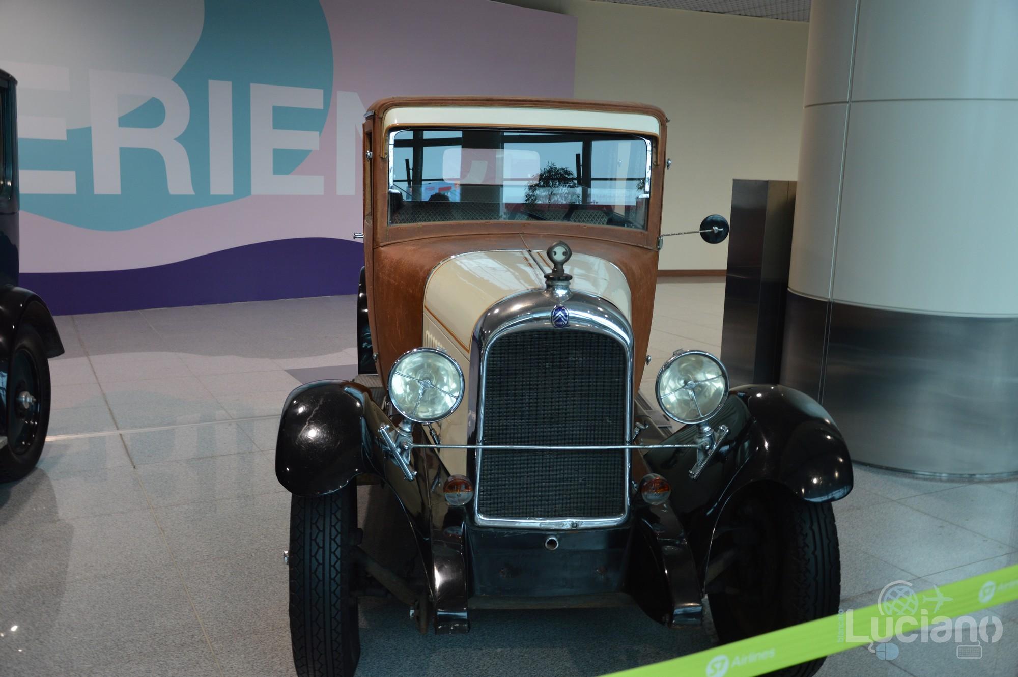 Citroën B14 del 1929