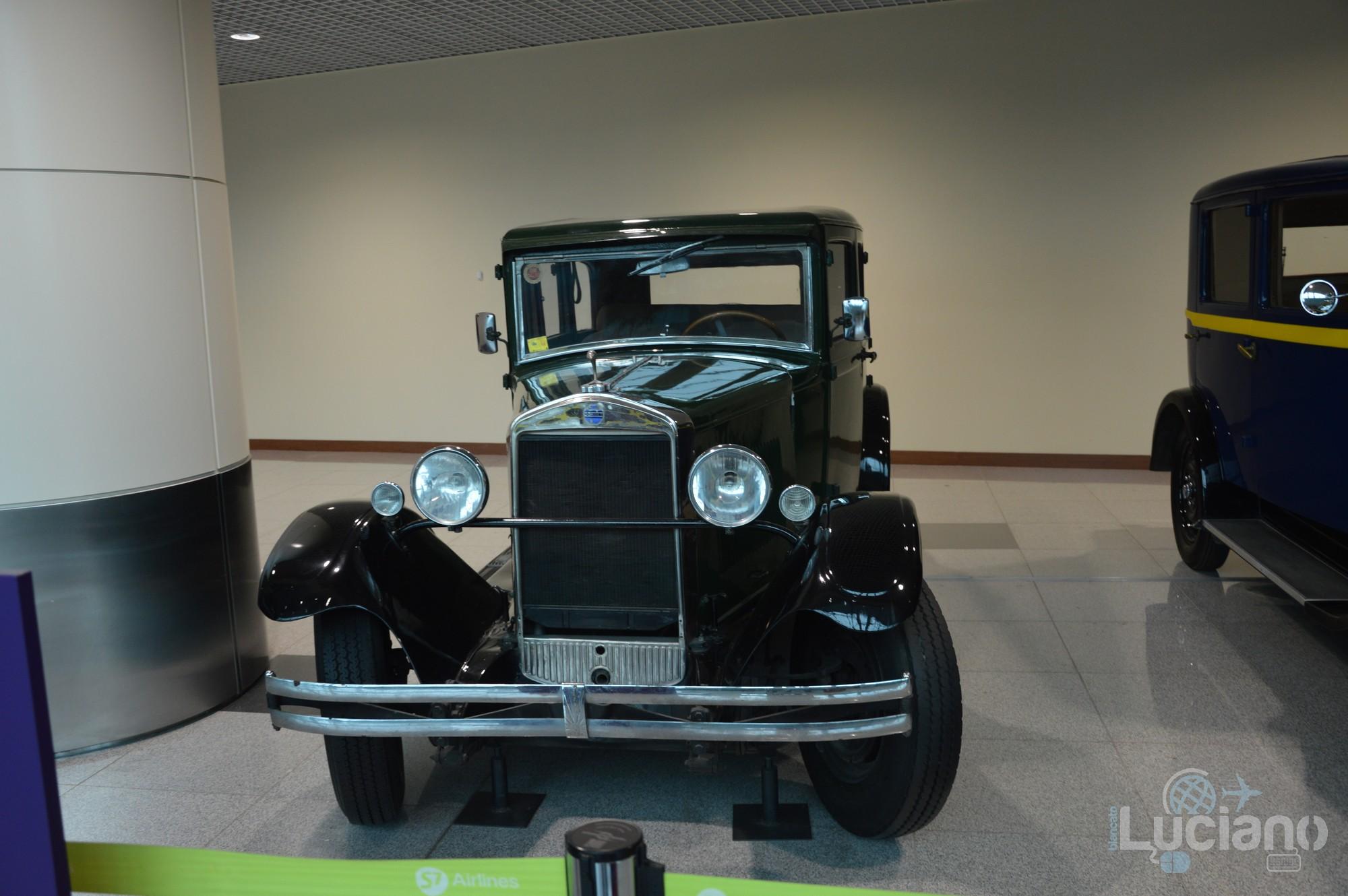 Donnet-Zedel CI-7 del 1929