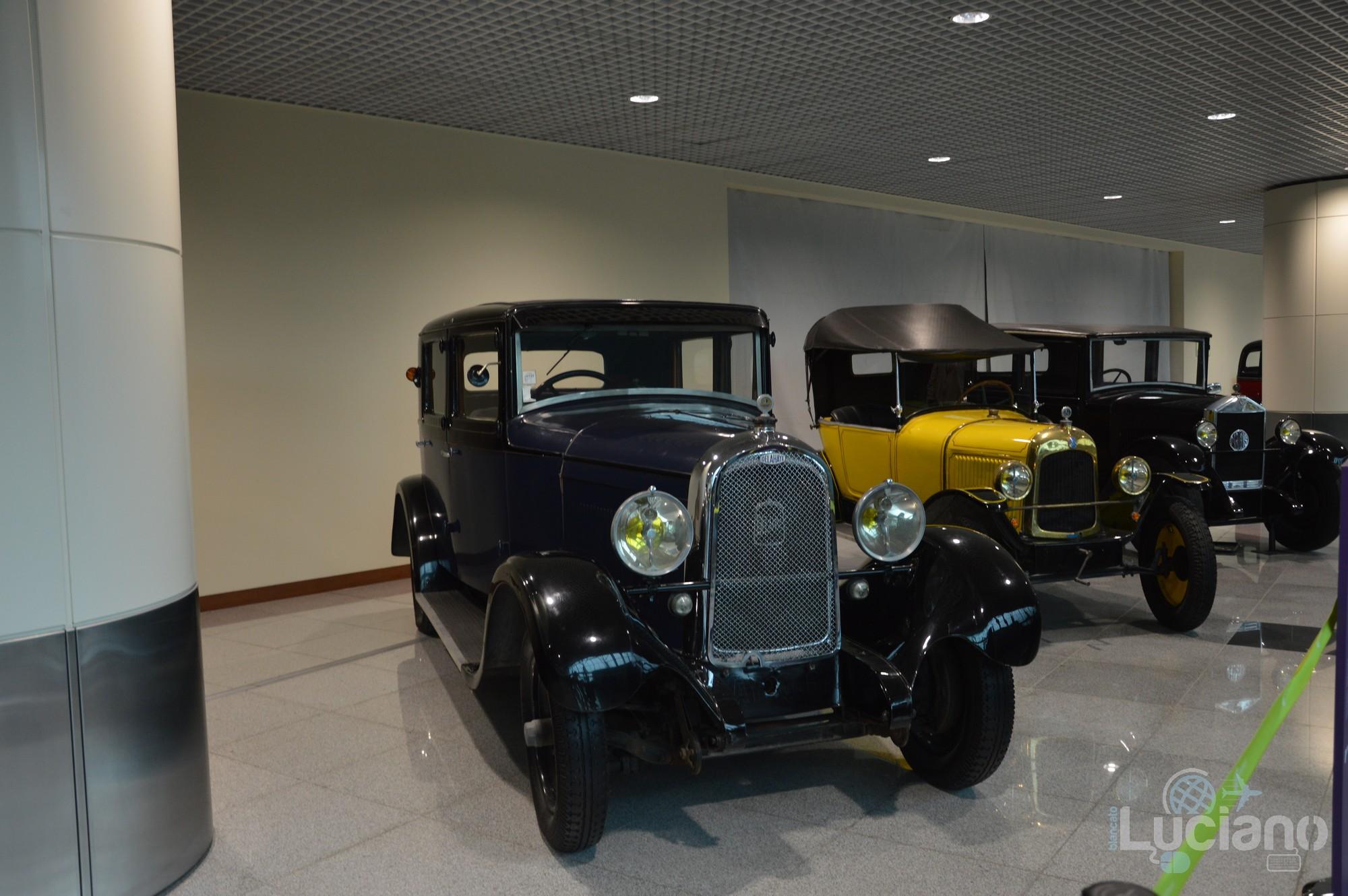 Delahaye 107M del 1929