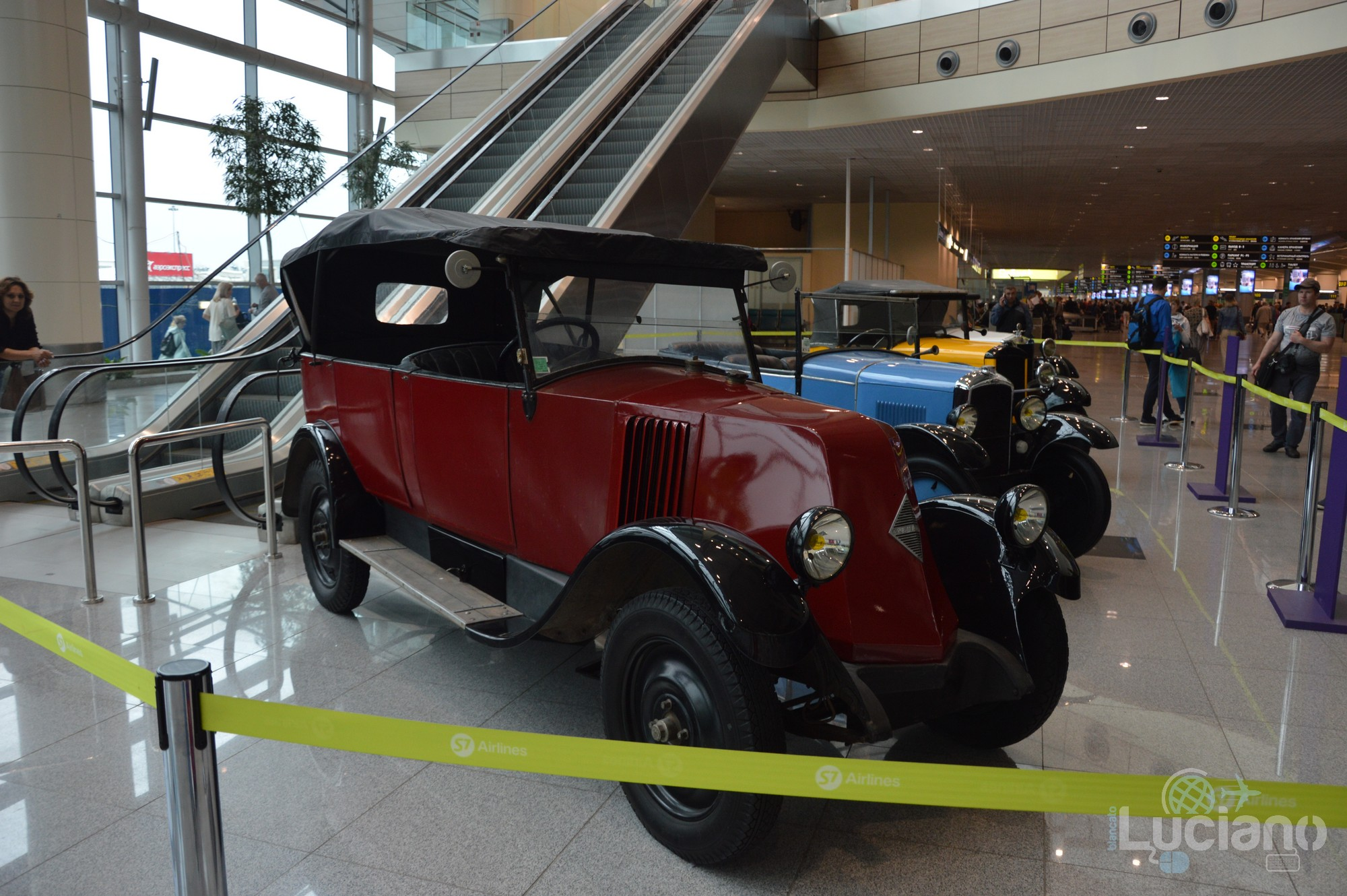 Renault NN del 1927