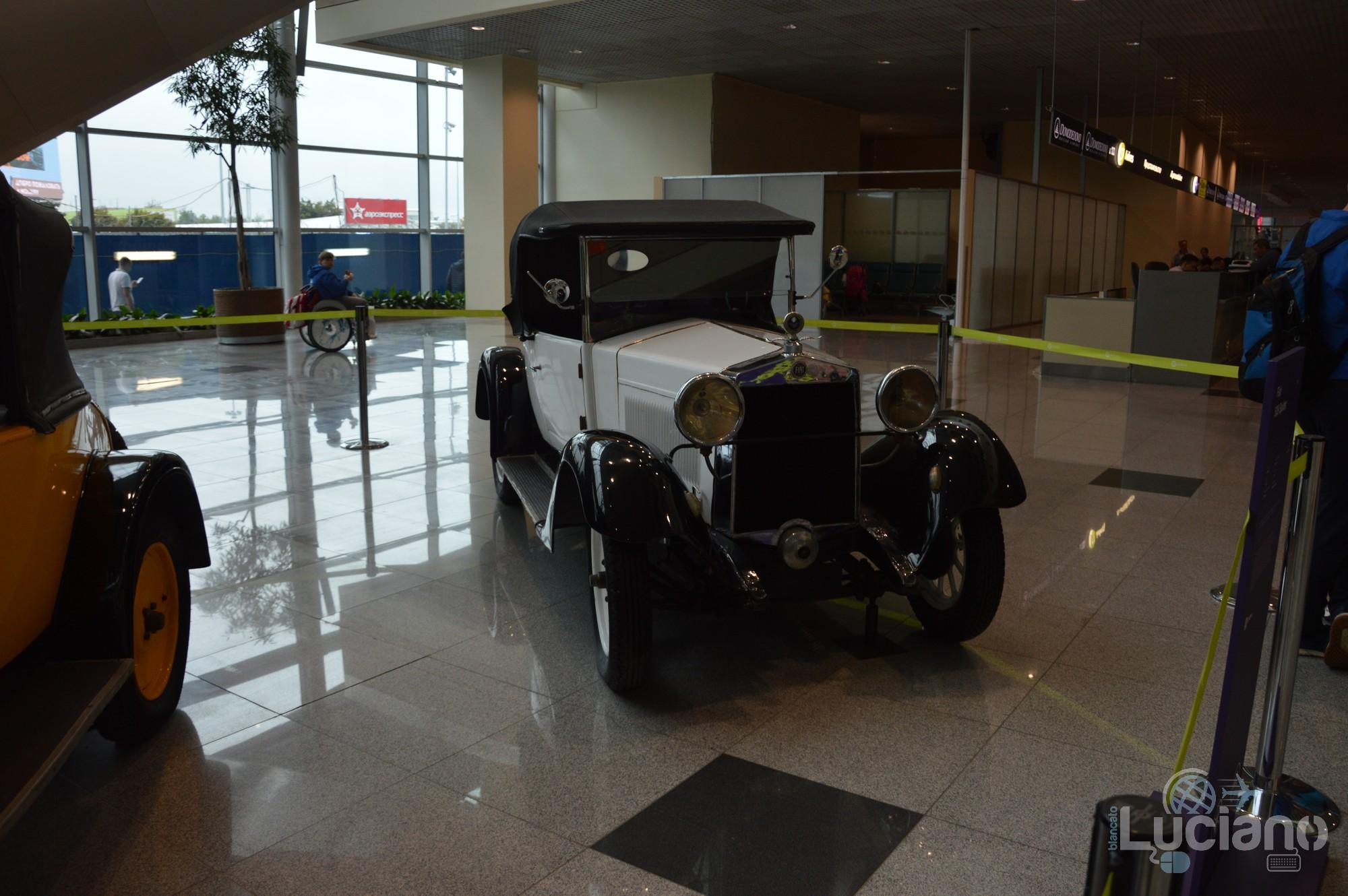 Fiat 509 Spider del 1927