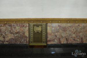 Prospekt Mira (in russo: Проспект Мира) - Metro 5 - Metro Circolare Mosca - Russia