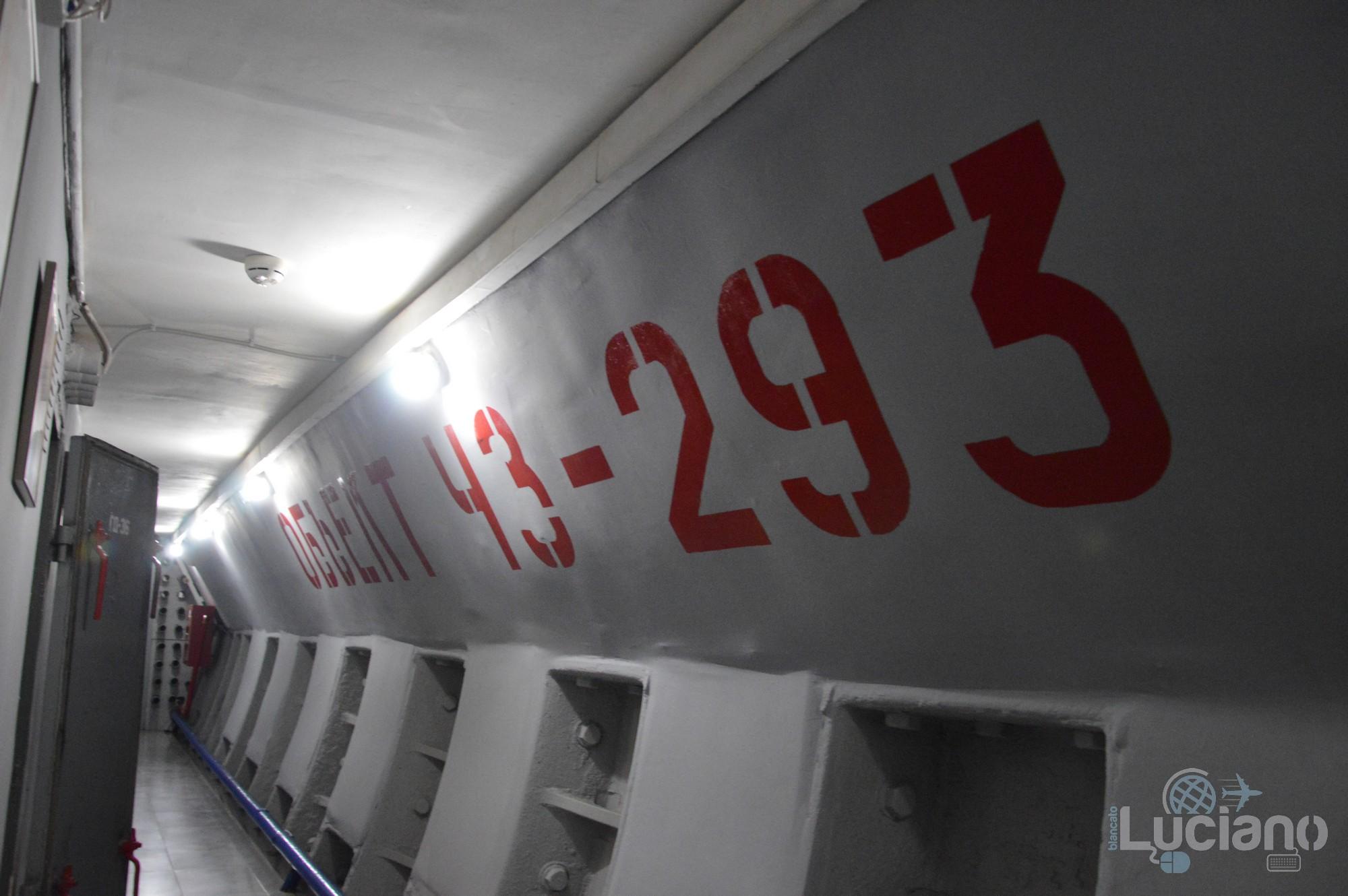 Bunker 42 – Mosca