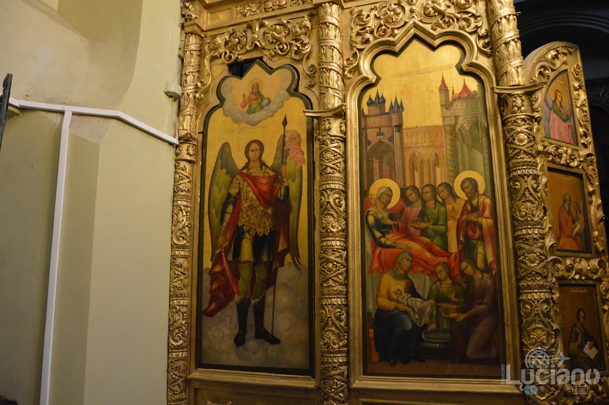Cattedrale di San Basilio a Mosca - Russia