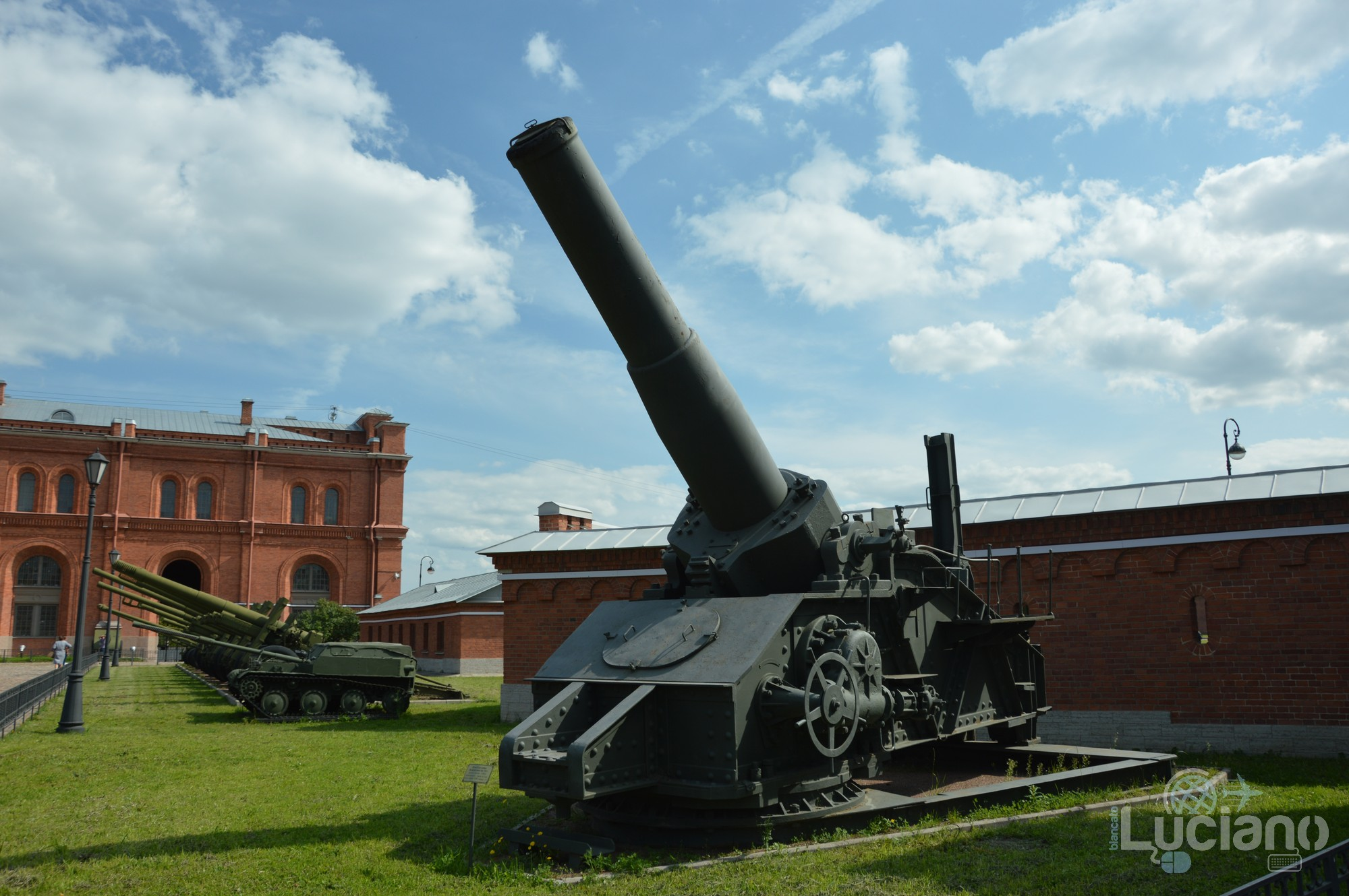 Military-Historical-Museum-of-Artillery-Engineer-and-Signal-Corps-St-Petersburg-Russia-Luciano-Blancato- (10)
