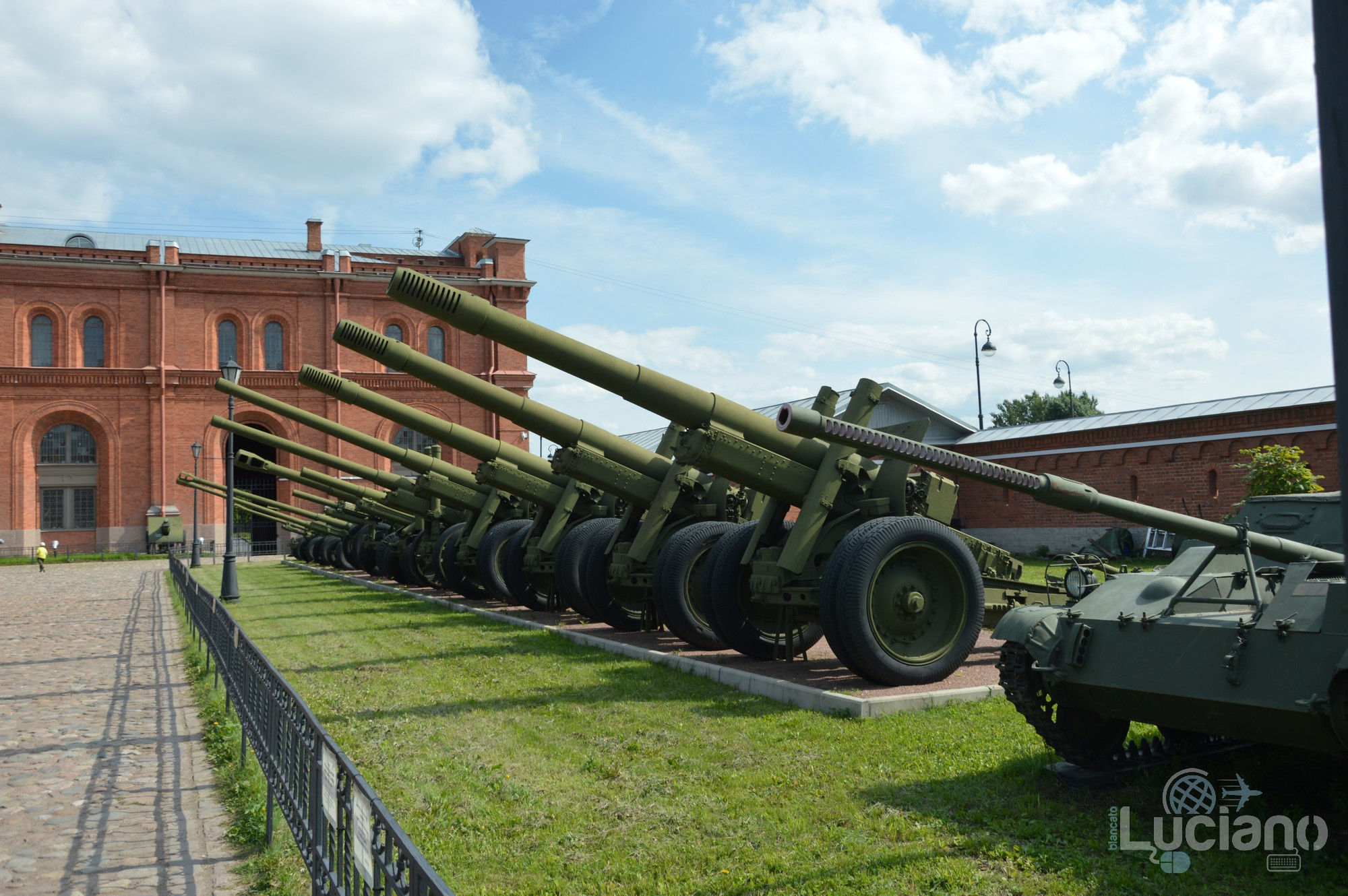 Military-Historical-Museum-of-Artillery-Engineer-and-Signal-Corps-St-Petersburg-Russia-Luciano-Blancato- (15)