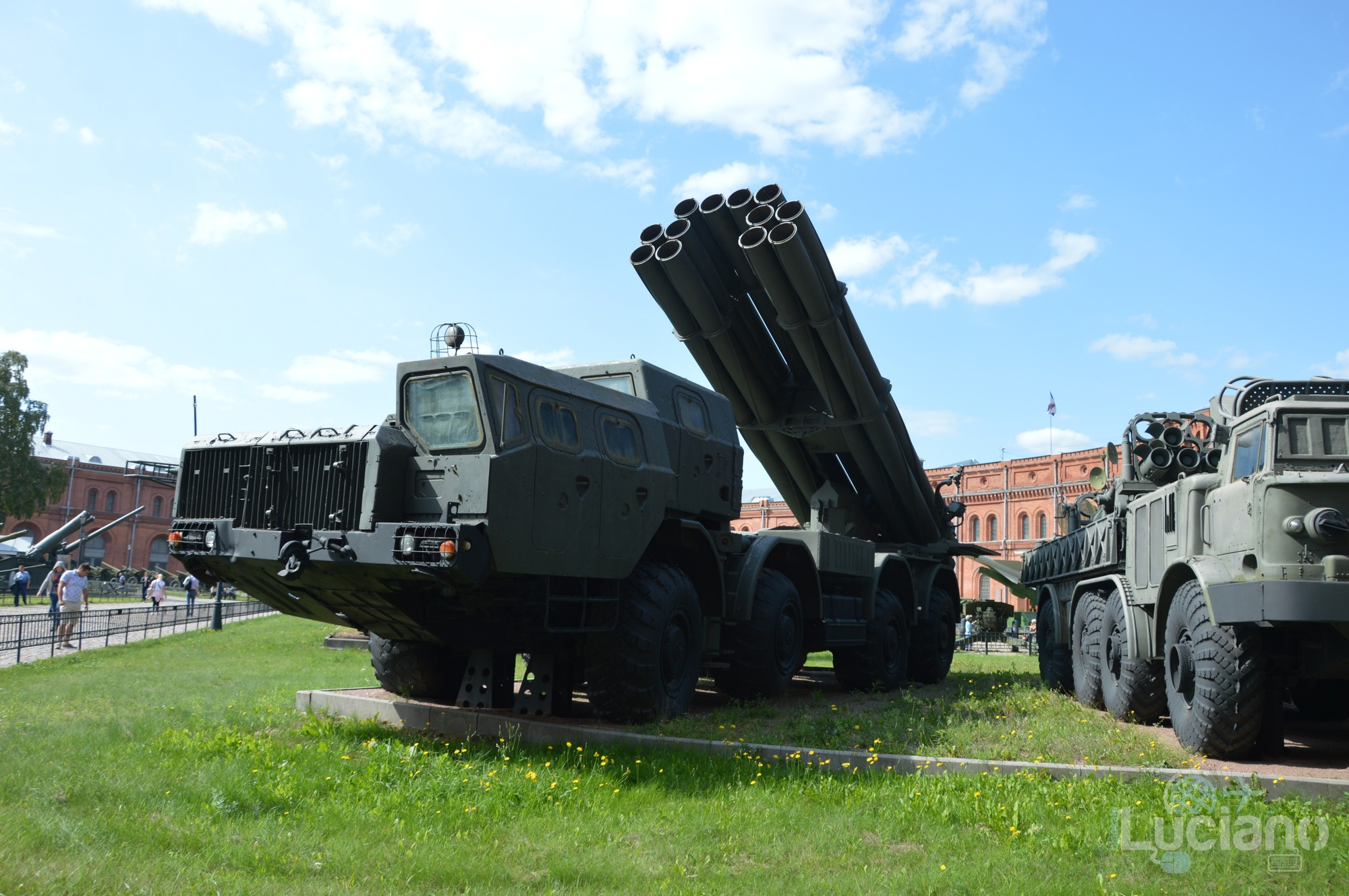 Military-Historical-Museum-of-Artillery-Engineer-and-Signal-Corps-St-Petersburg-Russia-Luciano-Blancato- (27)