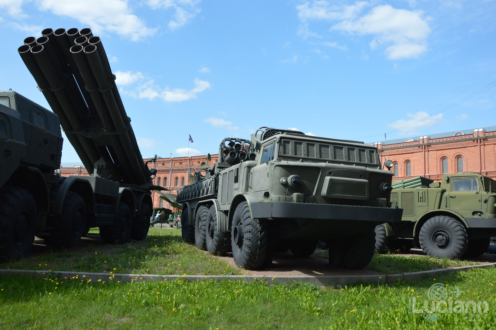 Military-Historical-Museum-of-Artillery-Engineer-and-Signal-Corps-St-Petersburg-Russia-Luciano-Blancato- (28)