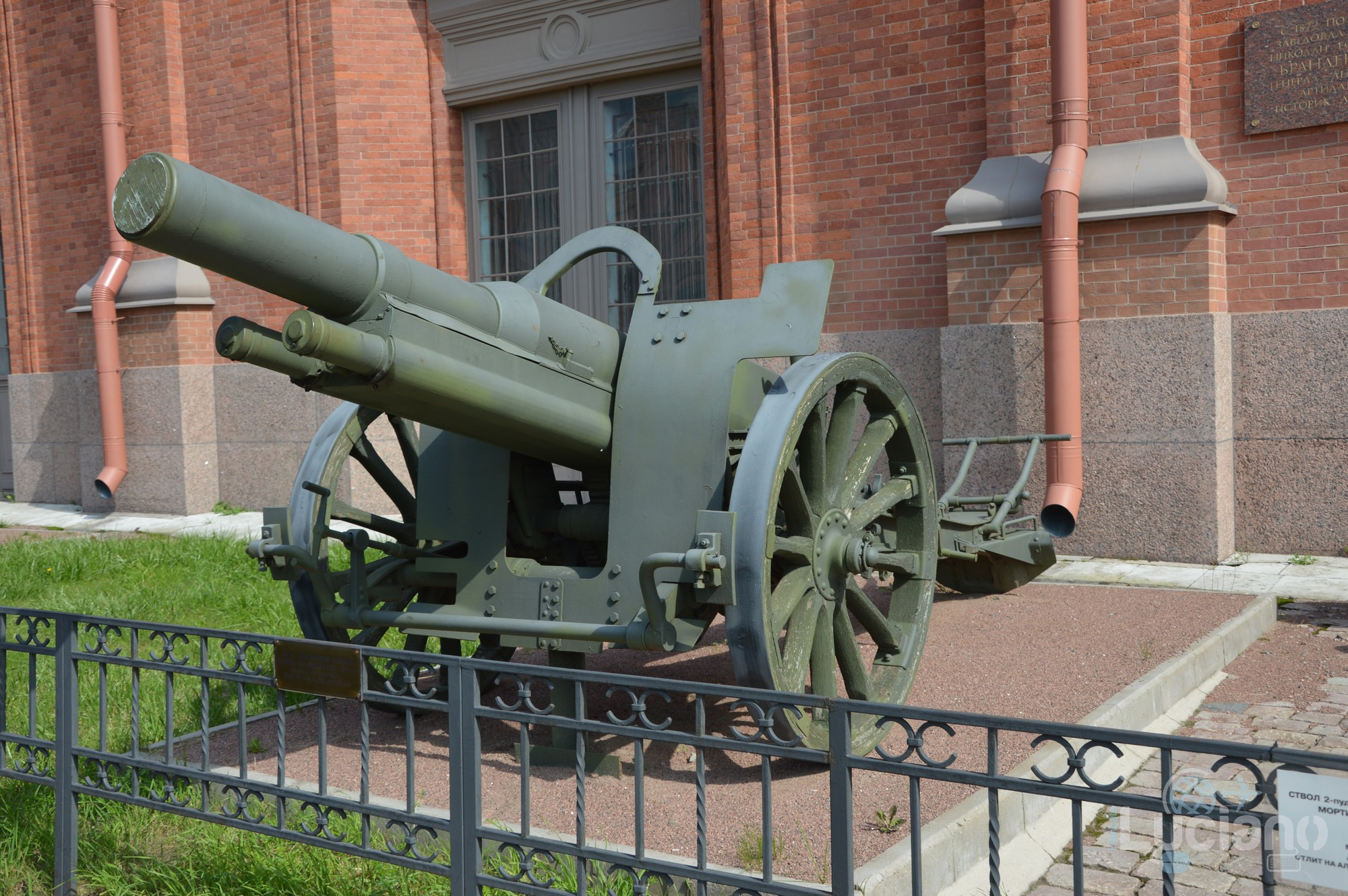 Military-Historical-Museum-of-Artillery-Engineer-and-Signal-Corps-St-Petersburg-Russia-Luciano-Blancato- (34)