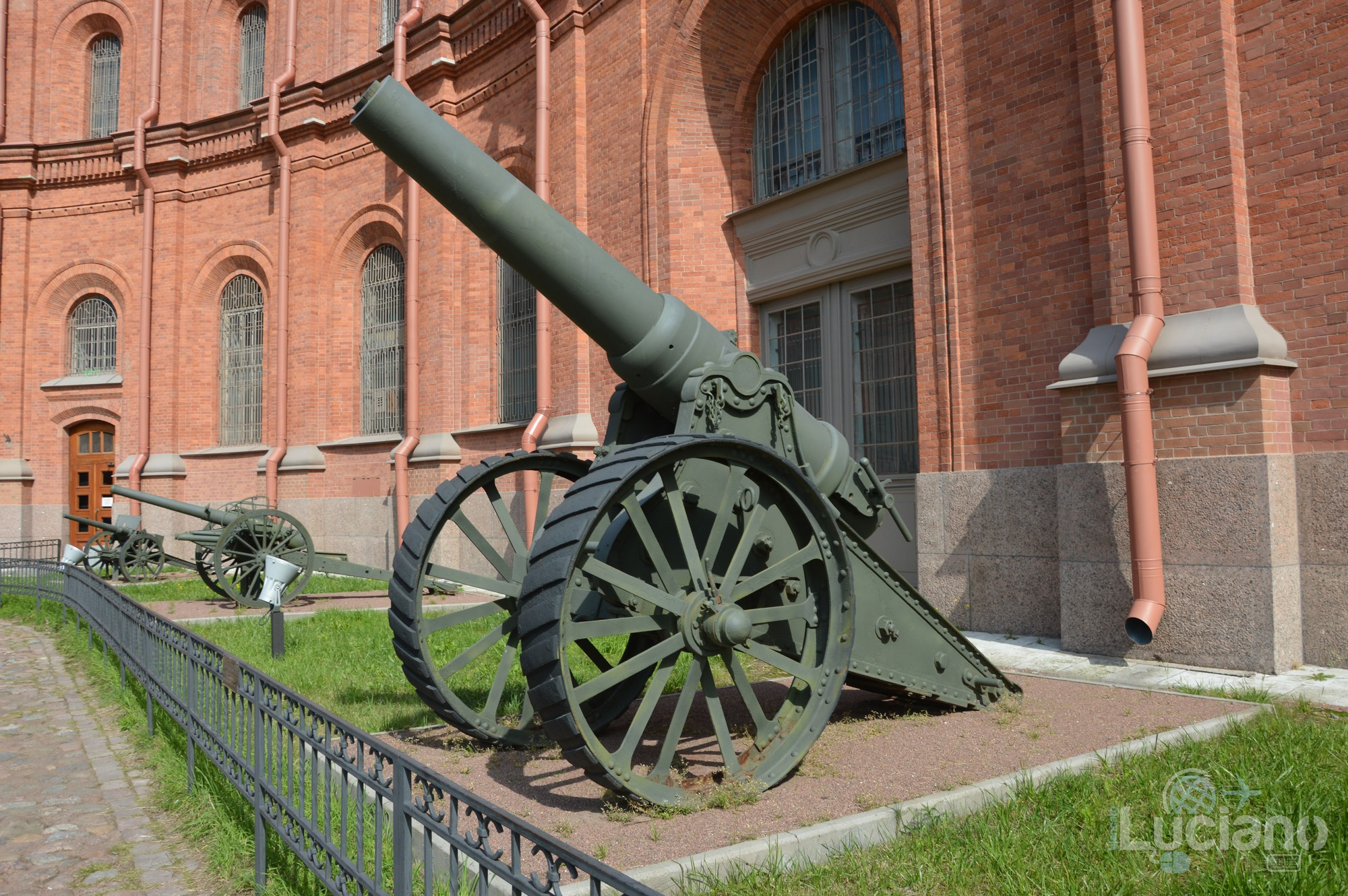 Military-Historical-Museum-of-Artillery-Engineer-and-Signal-Corps-St-Petersburg-Russia-Luciano-Blancato- (42)
