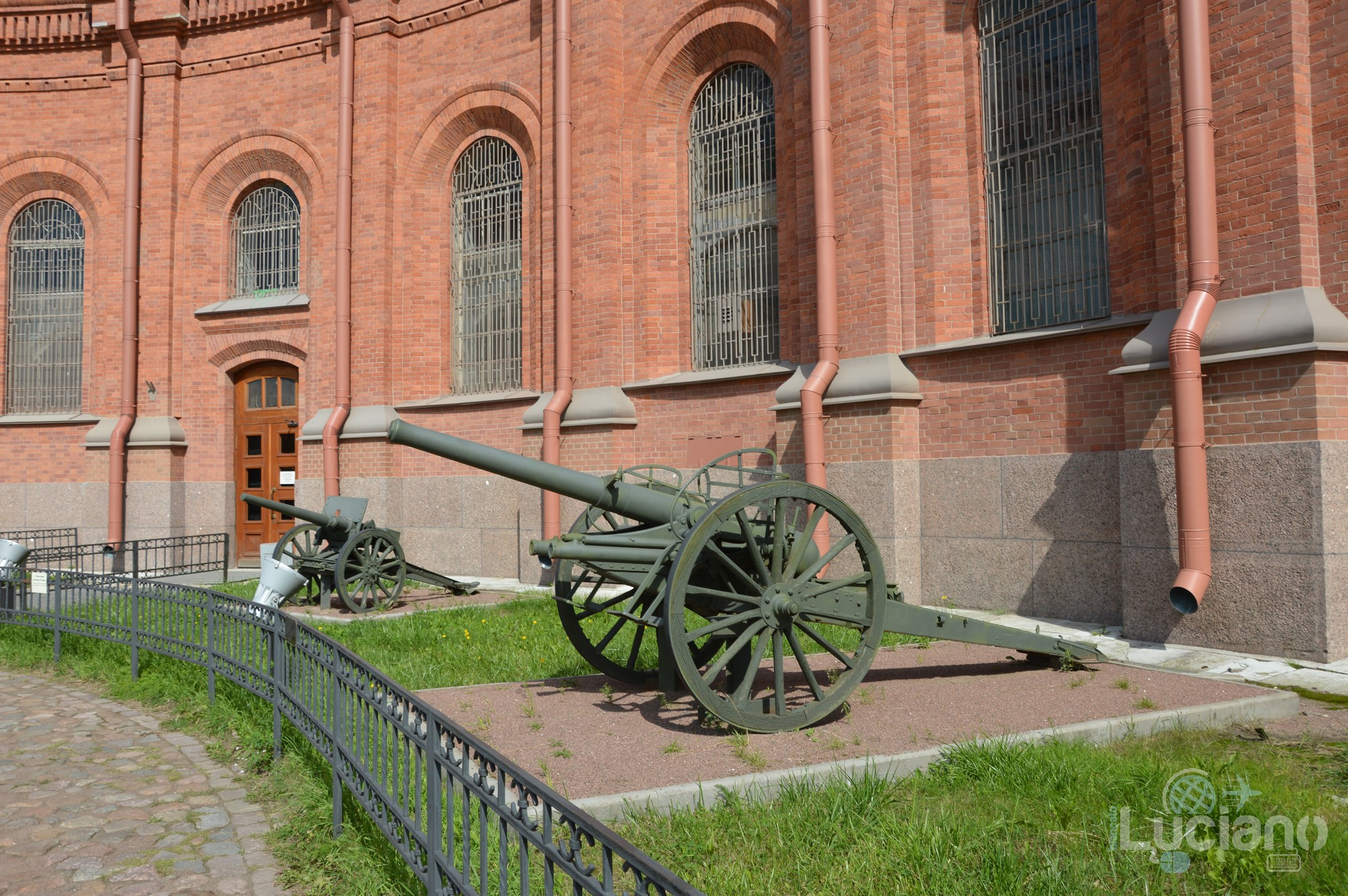 Military-Historical-Museum-of-Artillery-Engineer-and-Signal-Corps-St-Petersburg-Russia-Luciano-Blancato- (43)