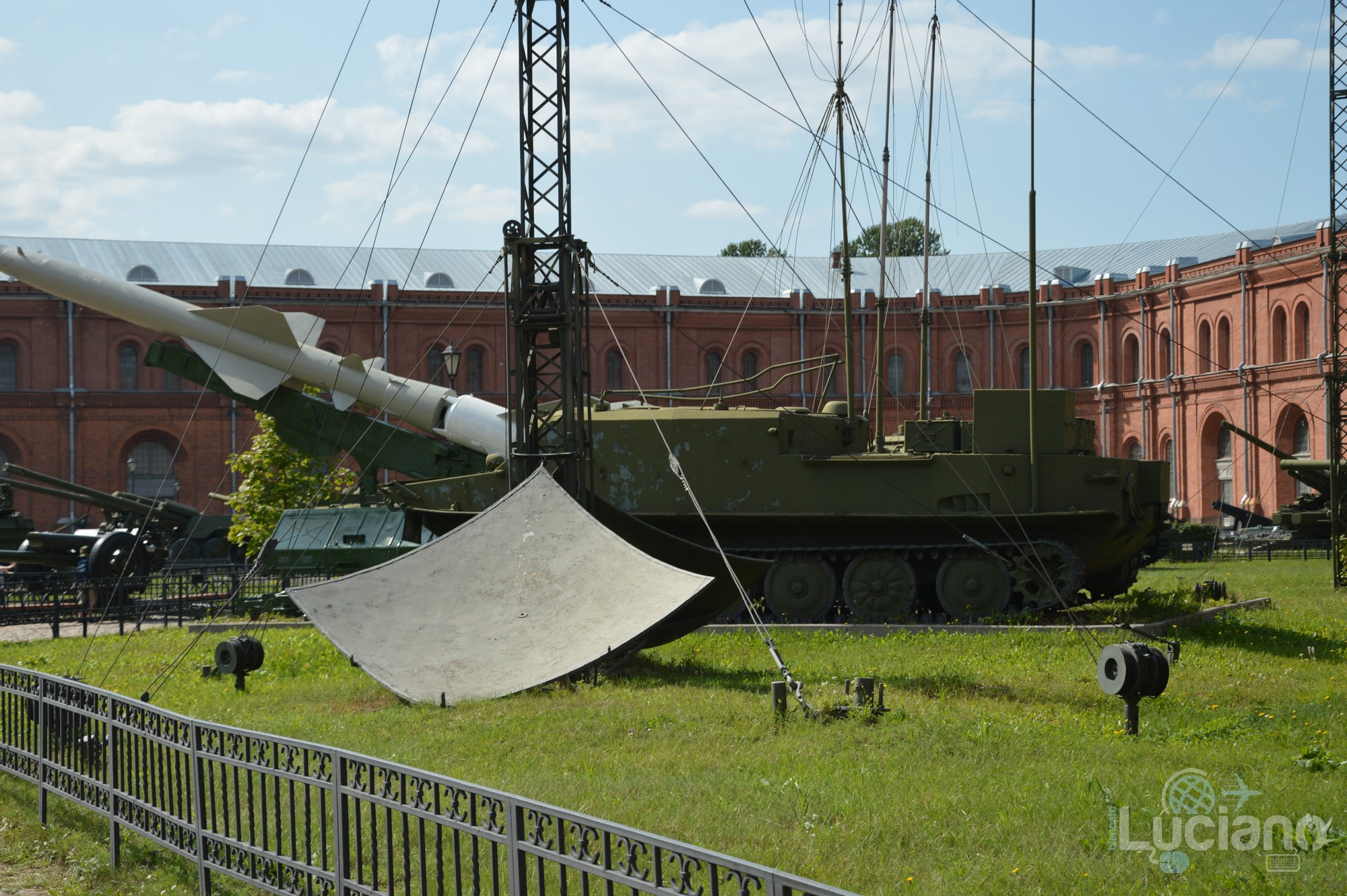 Military-Historical-Museum-of-Artillery-Engineer-and-Signal-Corps-St-Petersburg-Russia-Luciano-Blancato- (48)