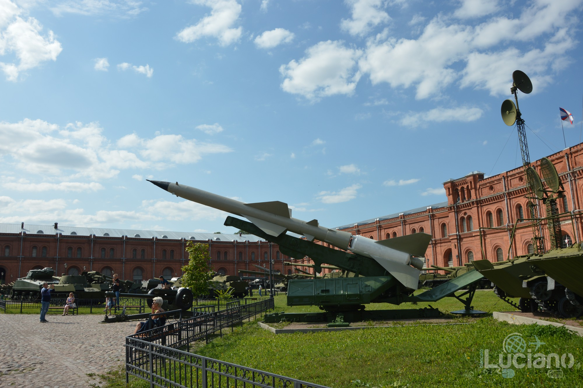 Military-Historical-Museum-of-Artillery-Engineer-and-Signal-Corps-St-Petersburg-Russia-Luciano-Blancato- (52)
