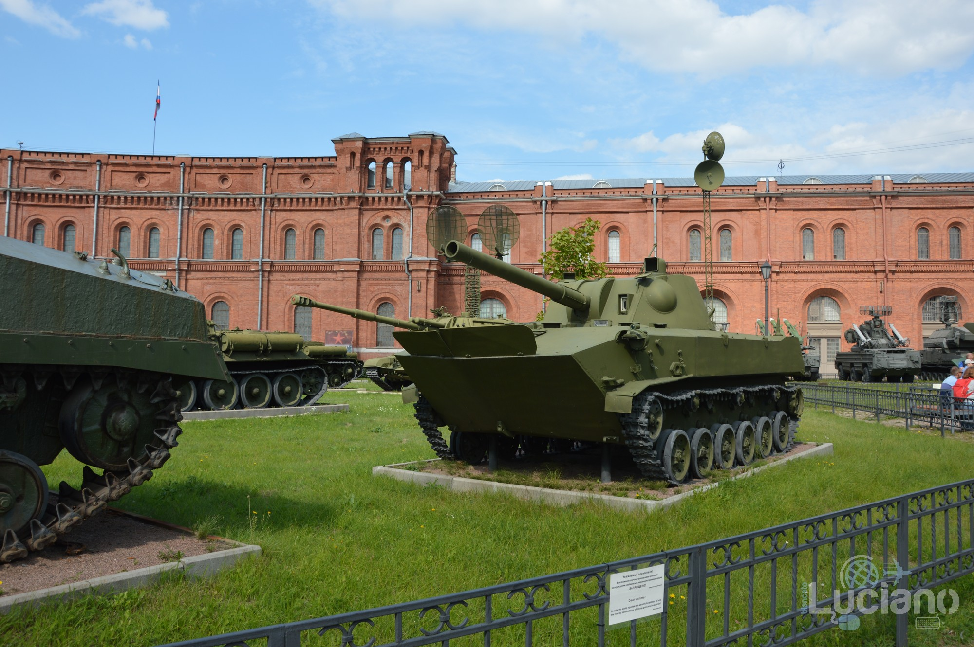 Military-Historical-Museum-of-Artillery-Engineer-and-Signal-Corps-St-Petersburg-Russia-Luciano-Blancato- (61)