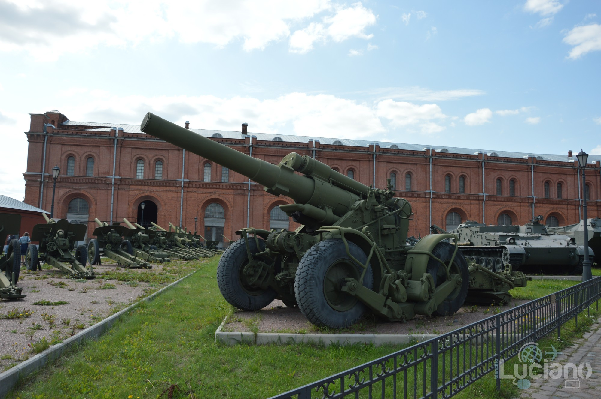 Military-Historical-Museum-of-Artillery-Engineer-and-Signal-Corps-St-Petersburg-Russia-Luciano-Blancato- (72)