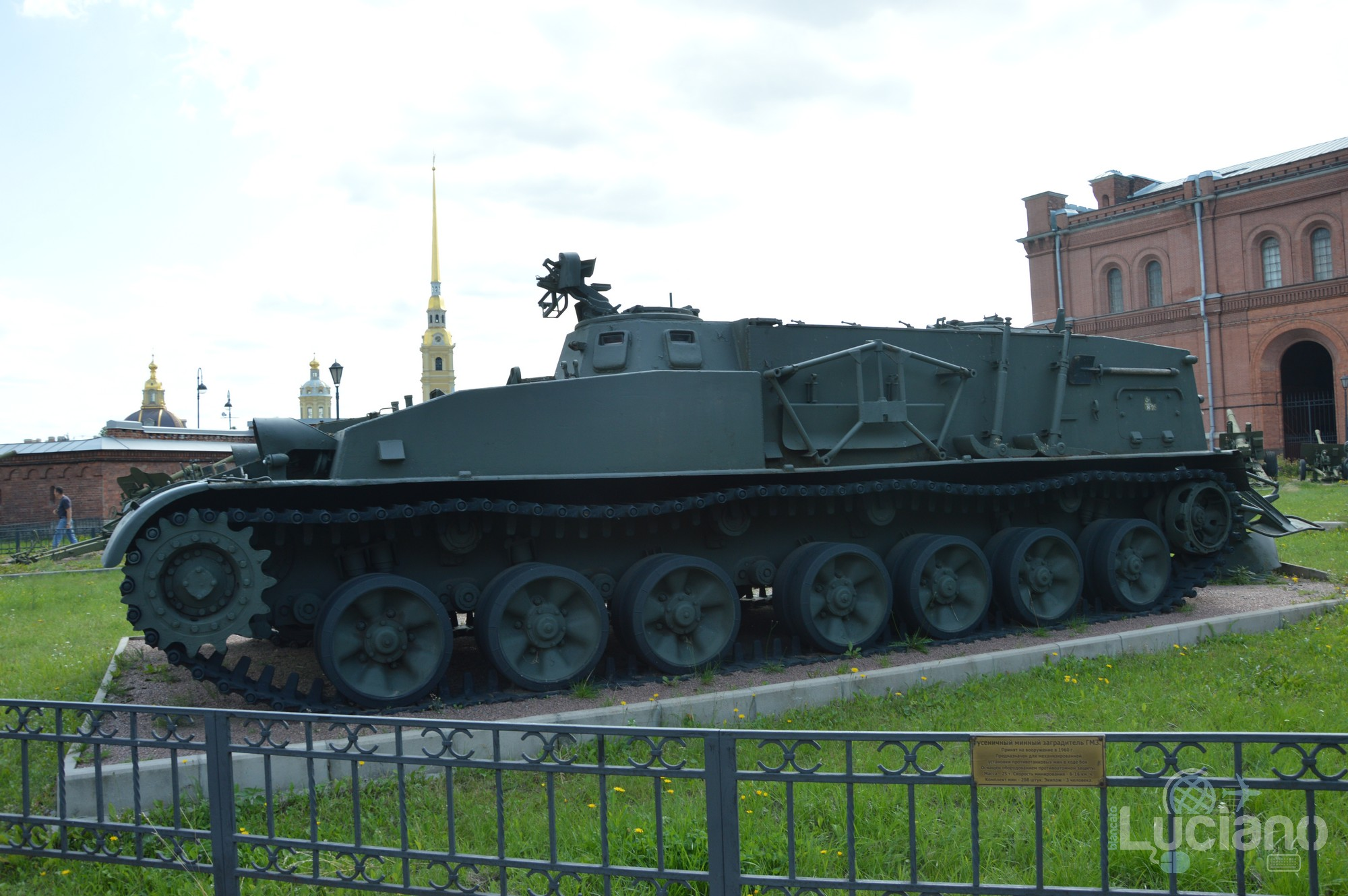 Military-Historical-Museum-of-Artillery-Engineer-and-Signal-Corps-St-Petersburg-Russia-Luciano-Blancato- (78)