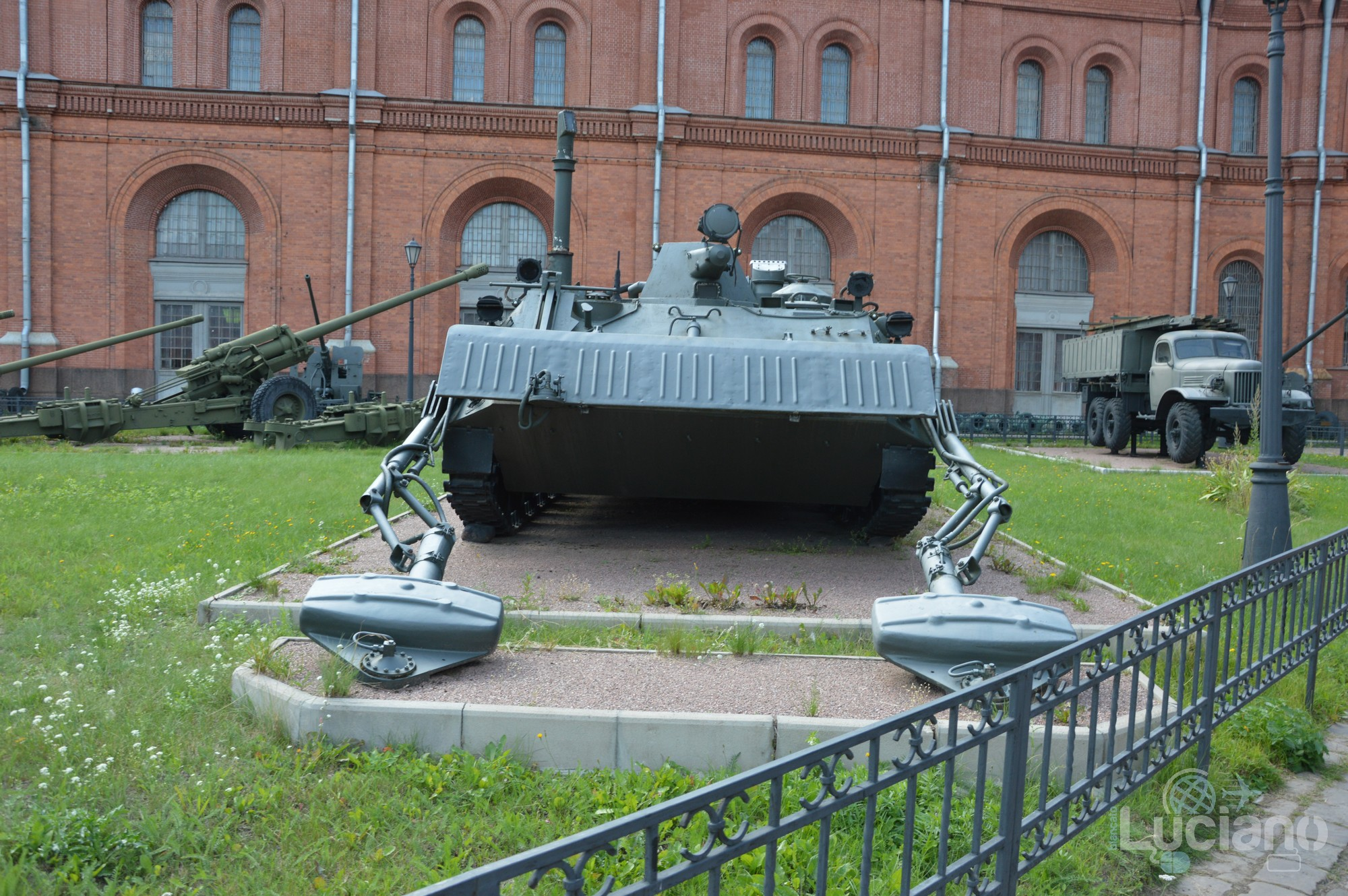 Military-Historical-Museum-of-Artillery-Engineer-and-Signal-Corps-St-Petersburg-Russia-Luciano-Blancato- (83)
