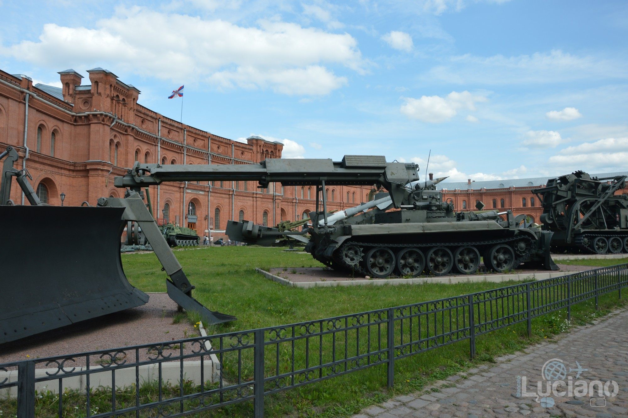Military-Historical-Museum-of-Artillery-Engineer-and-Signal-Corps-St-Petersburg-Russia-Luciano-Blancato- (87)