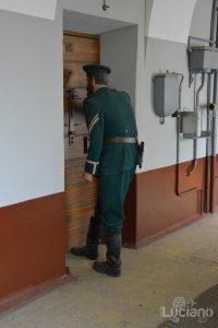 Prigione del Bastione di Trubetskoy - San Pietroburgo - Russia