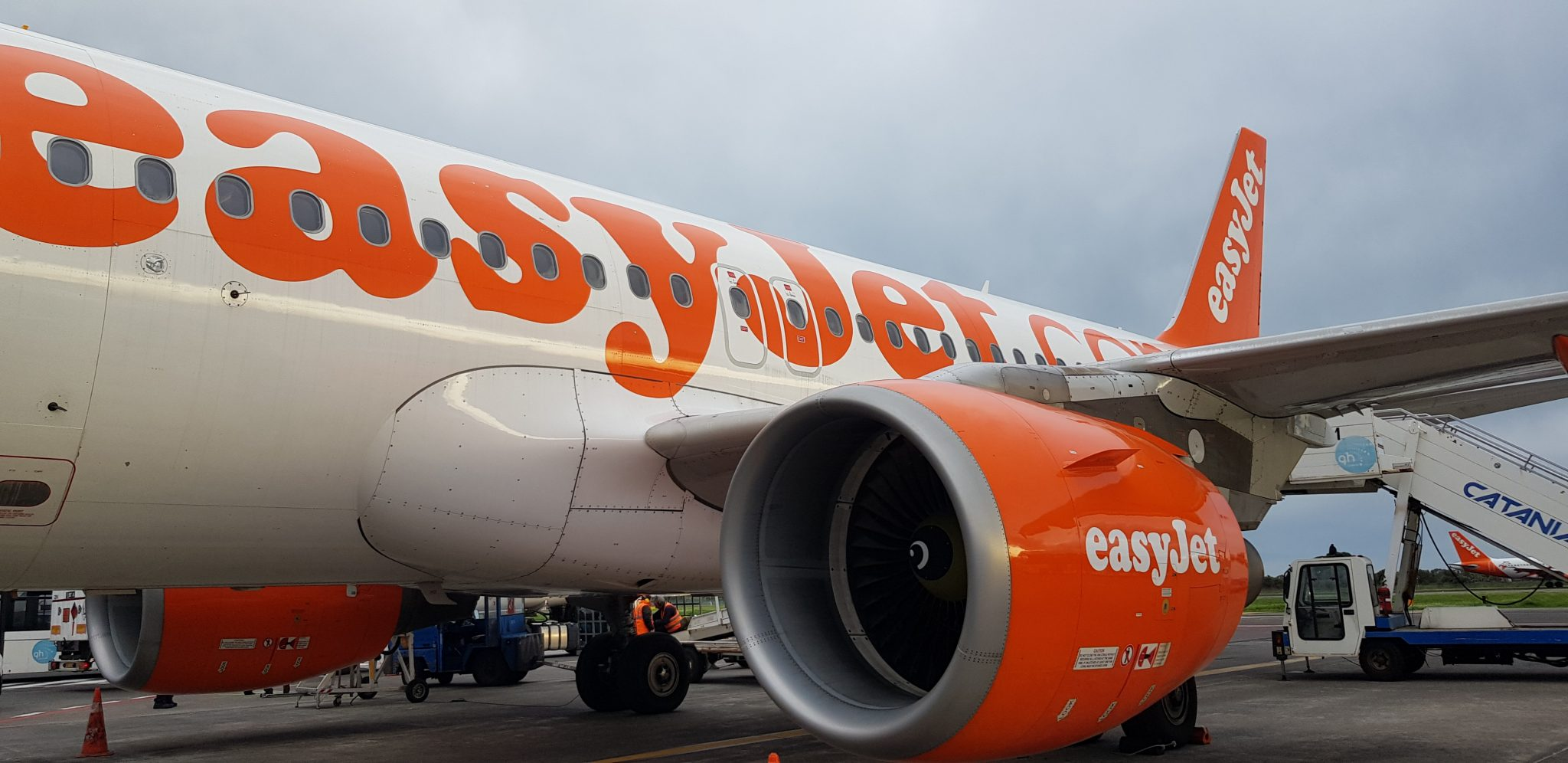 Come fare check-in online con EasyJet