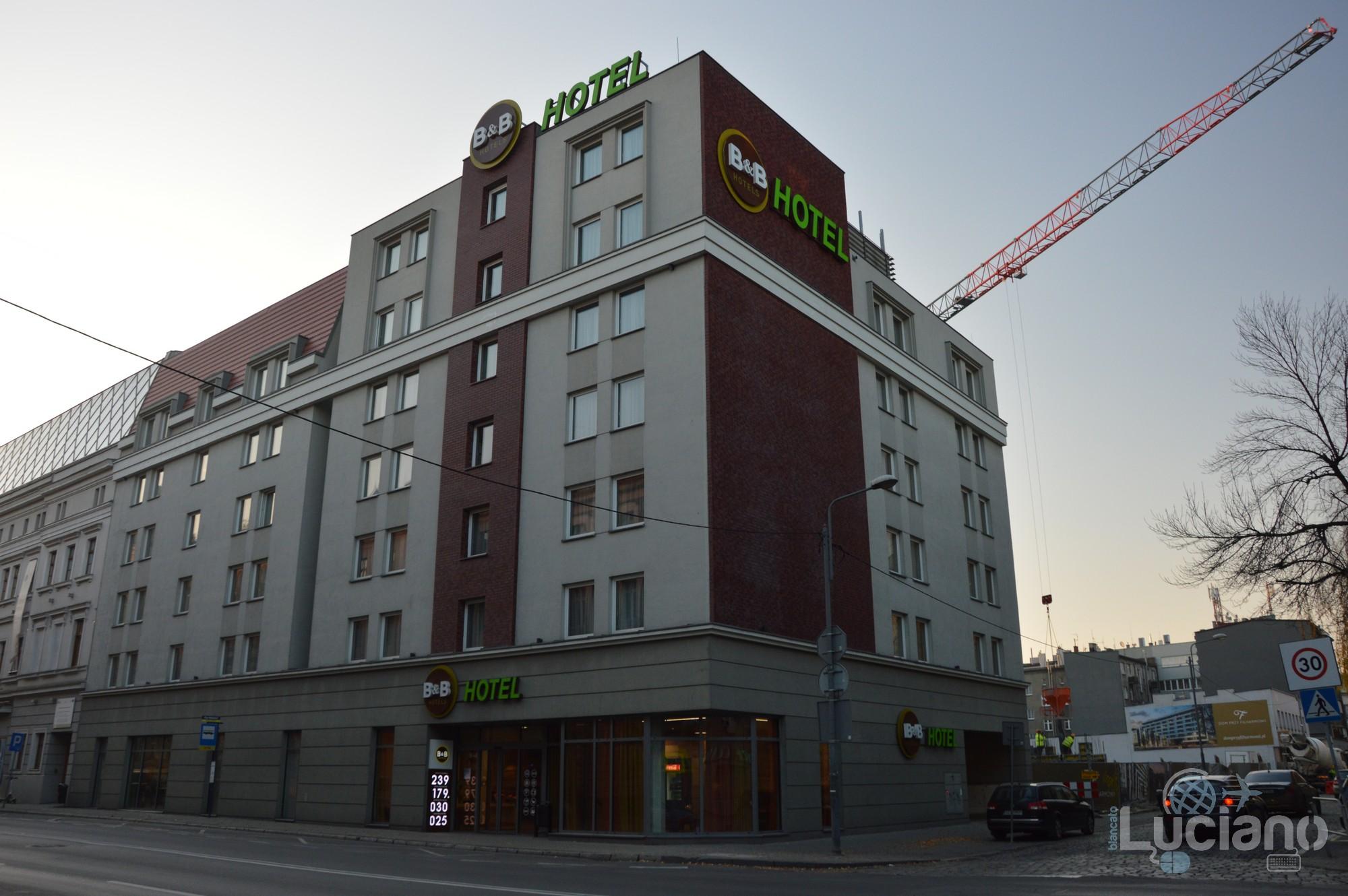 b&b katowice centrum - Poland