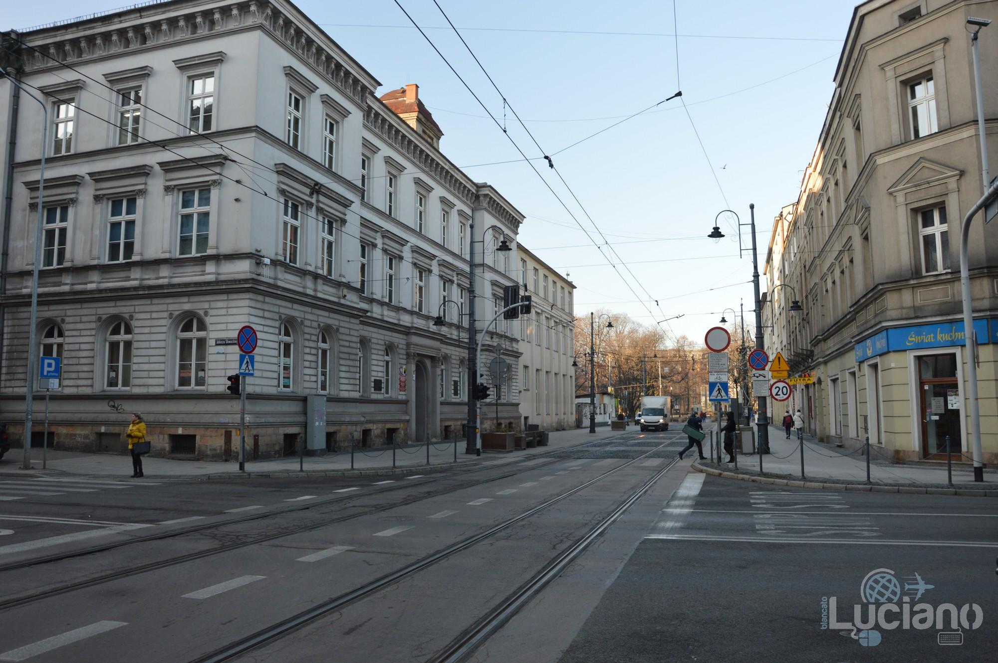 Katowice - Polonia - Slesia (Auschwitz/Birkenau)