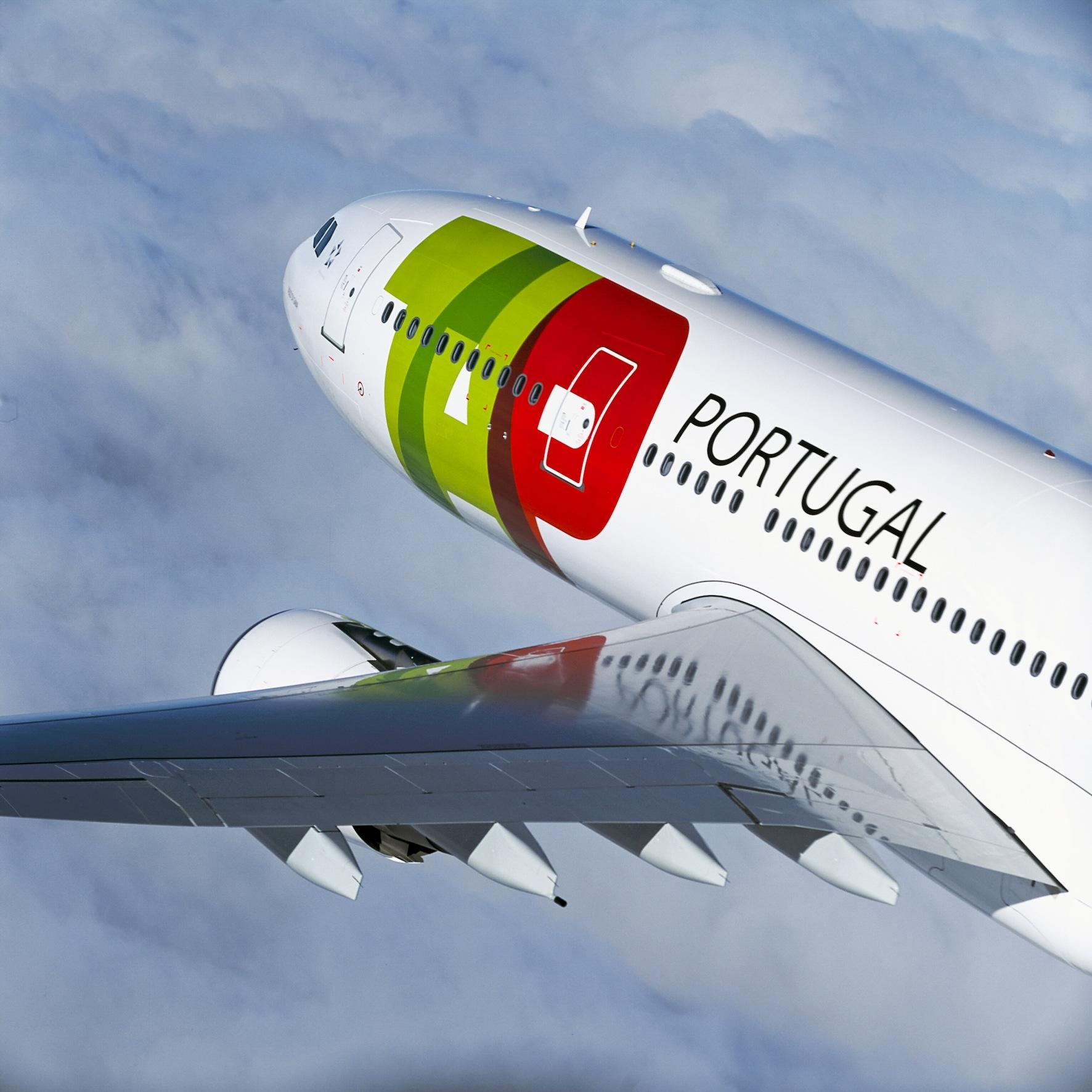 Dal 1 luglio ripartono i collegamenti TAP tra Italia e Portogallo, con voli da Roma e Milano verso Lisbona